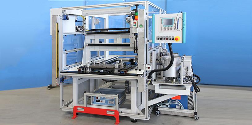 MÜKO Flex Maschine
